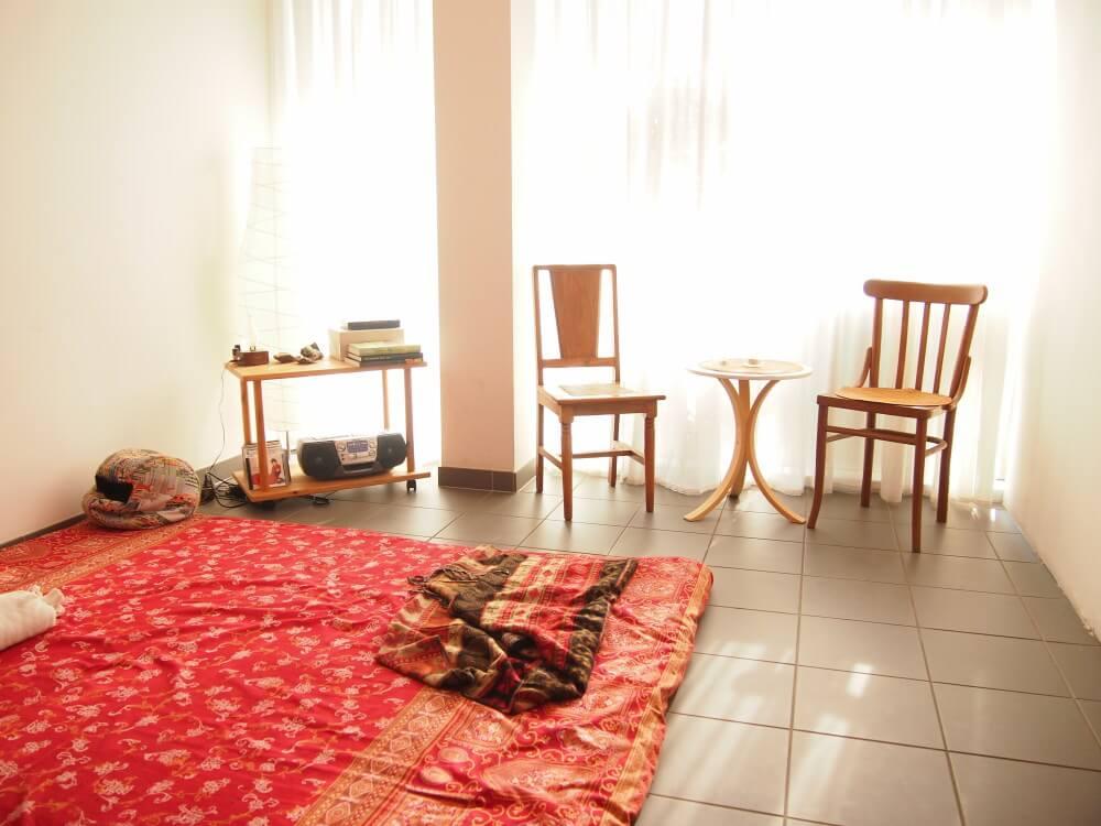 Shiatsu Massage energetisch Kinesiologie